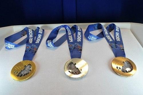 Сборная России уже превзошла свой рекорд по количеству медалей на зимних Олимпийских играх