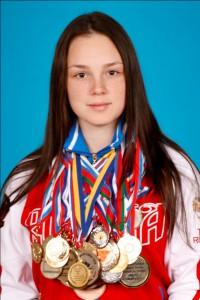 Кизельбашева Юлия